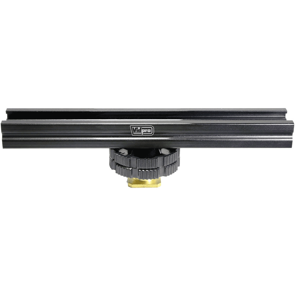 "VidPro 5"" Shoe Mount Extension Bar"