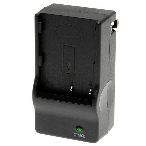 Car and Wall Charger for Sony NP-FV100 Batteries