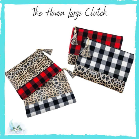 The Haven Clutch
