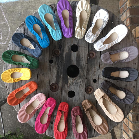 Storehouse Flats - Size 8