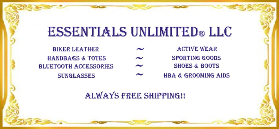 ESSENTIALS UNLIMITED LLC®