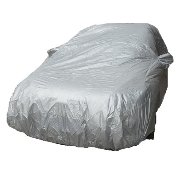 Car Covers Size S/M/L/XL SUV L/XL Indoor Outdoor Full Car Cover Sun UV Snow Dust Rain Resistant Protection