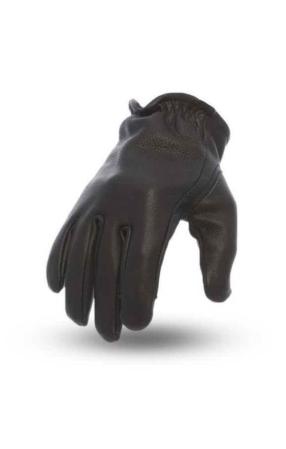 Biker Gloves    ROPER SHORT GLOVES FOR MEN   # FI211