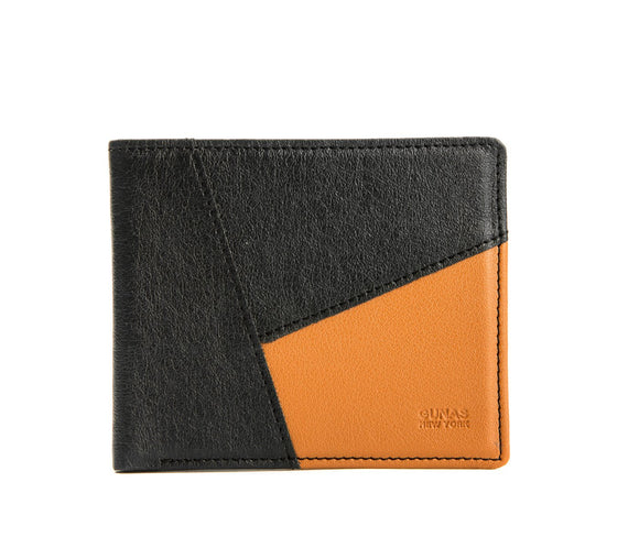 WOODY Men's Wallet