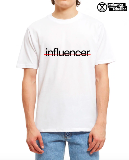anti influencer