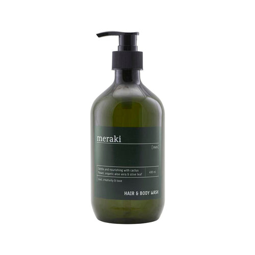 Hair and Body Soap von Meraki