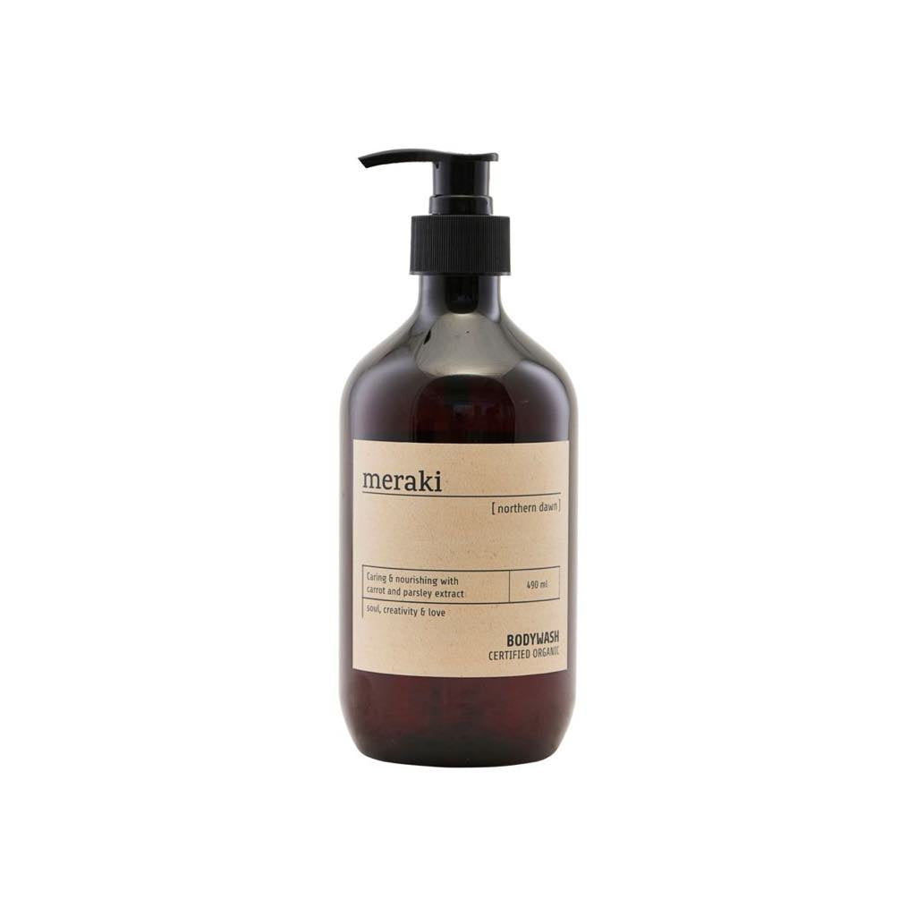 Bodywash Northern Dawn von Meraki