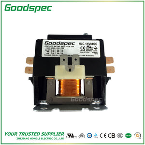 HLC-1NV04GG Definite Purpose Contactor
