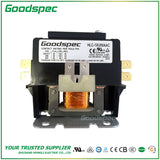 HLC-1XU00AAC(1P/20A/208-240VAC) DEFINITE PURPOSE CONTACTOR