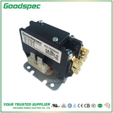 HLC-1XV02AAC(1P/30A/277VAC) Definite Purpose Contactor