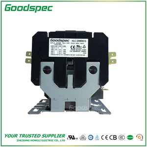 HLC-3XW05CG Definite Purpose Contactor