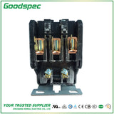 HLC-3XW06CG Definite Purpose Contactor