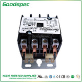 HLC-4XQ04CG Definite Purpose Contactor