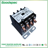 HLC-4XU04CG Definite Purpose Contactor