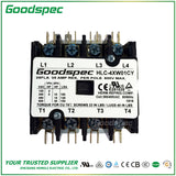 HLC-4XW01CY DEFINITE PURPOSE CONTACTOR