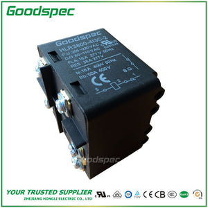 HLR3800-4I3C-2 Potential type Motor starting relay