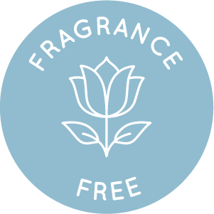 blue Fragrance Free icon