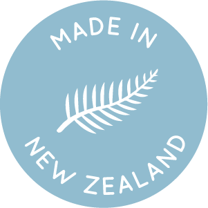 blue Made In New Zealand icon