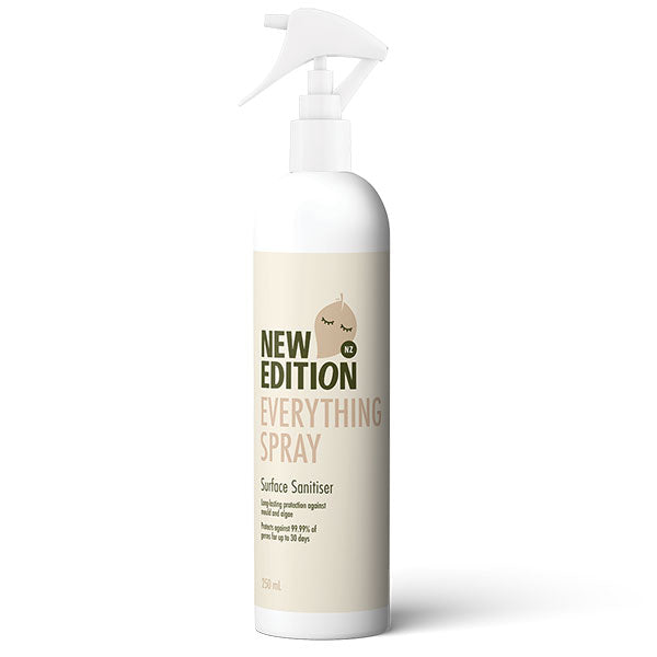 New Edition NZ Everything Spray Surface Sanitiser