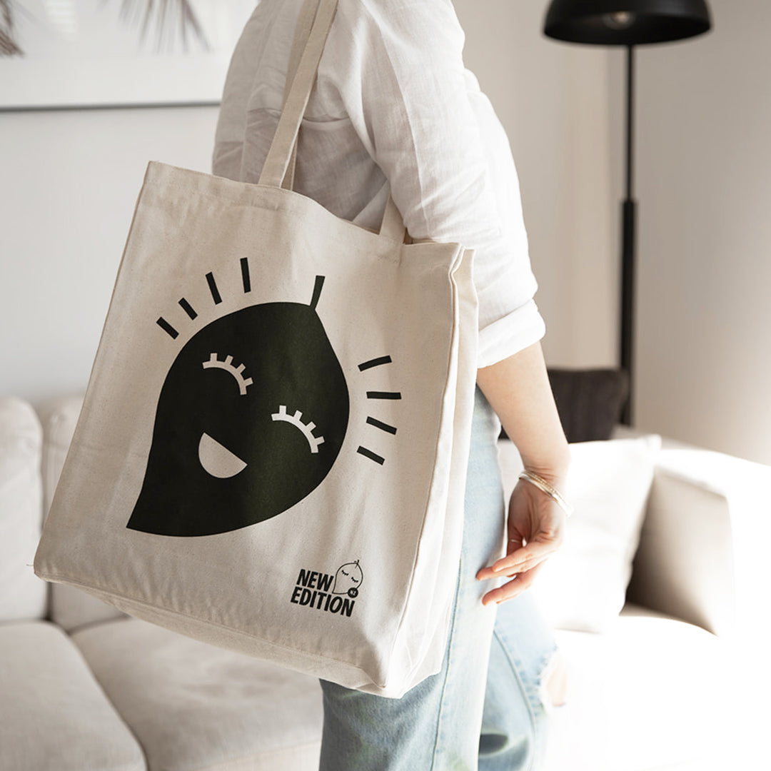New Edition Tote