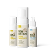 New Edition Alcohol-free family and travel hand sanitiser pack