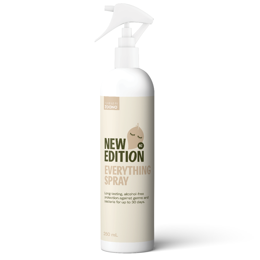 Everything Spray by New Edition NZ