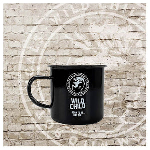 WILD CHILD EMAILLE TASSE