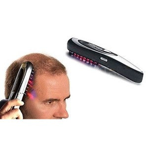 Power grow comb, peigne laser - JULIA