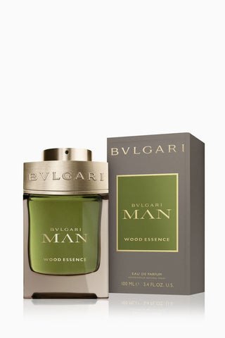 BVLGARI Man Wood Essence Eau de Parfum, 100ml