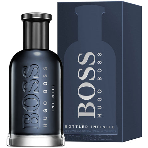 Eau de parfum BOSS Bottled Infinite