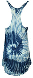 Soft Tie-Dye Swirl Cover Up - Shop Making Waves