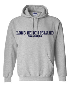 Location Lover's Hooded Sweatshirt - Shop Making Waves