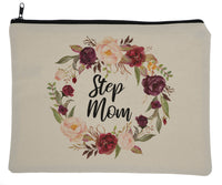Rose Bag - Momma, Bonus Mom, Step Mom, & Mom Available