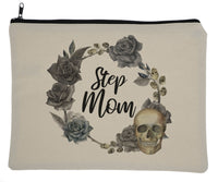 Skull Bag - Momma, Bonus Mom, Step Mom, & Mom Available