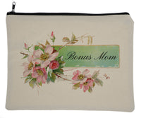 Vintage Bag - Momma, Bonus Mom, Step Mom, & Mom Available
