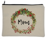 Winter Berry Bag - Momma, Bonus Mom, Step Mom, & Mom Available