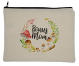 Woodland Bag - Momma, Bonus Mom, Step Mom, & Mom Available
