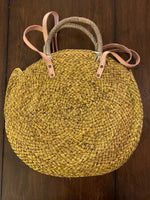 Oversized Handmade Bag