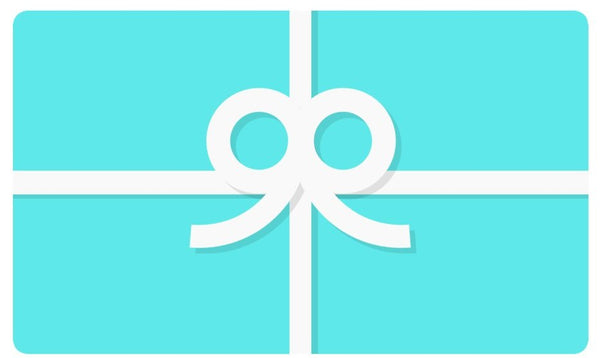 Gift Certificate - $25 - In Store Only