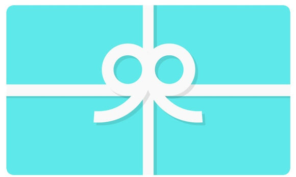Gift Certificate - $100 - In Store Only