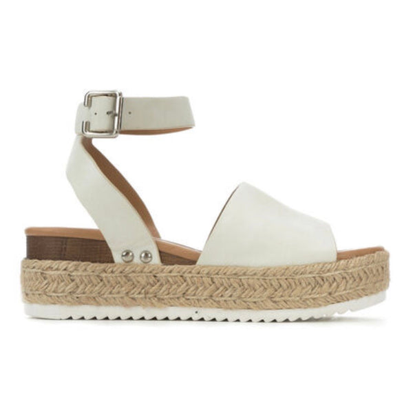 Topic Platform Espadrille Wedge Sandal - Best Seller