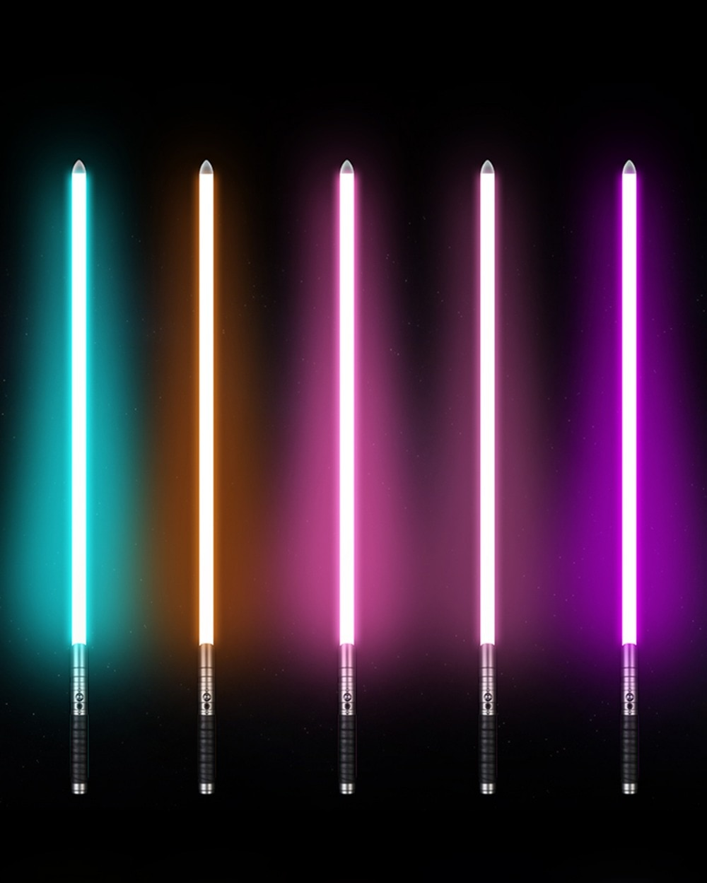 New Light saber Metal Sword