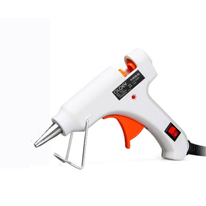 40W 110V-240V mini hot Melt Glue Gun DIY Thermo
