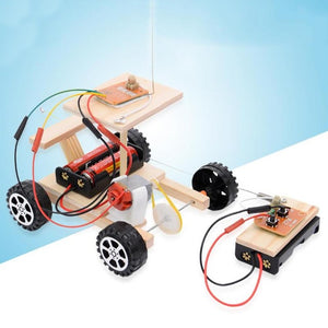 20type DIY Wireless Remote Control Racing Model Kit