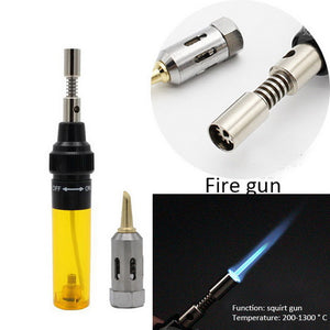 3 in 1 Welding Soldering Irons Pen