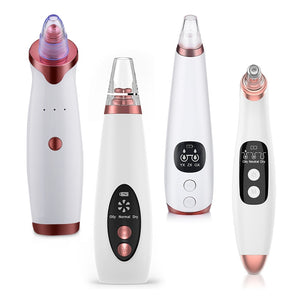 USB Blackhead Remover Face Pore Vacuum Skin Care