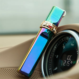 Creative Torch Turbo Lighter Cigar Pen Lighter Inflated  Jet Lighter Windproof 1300 C