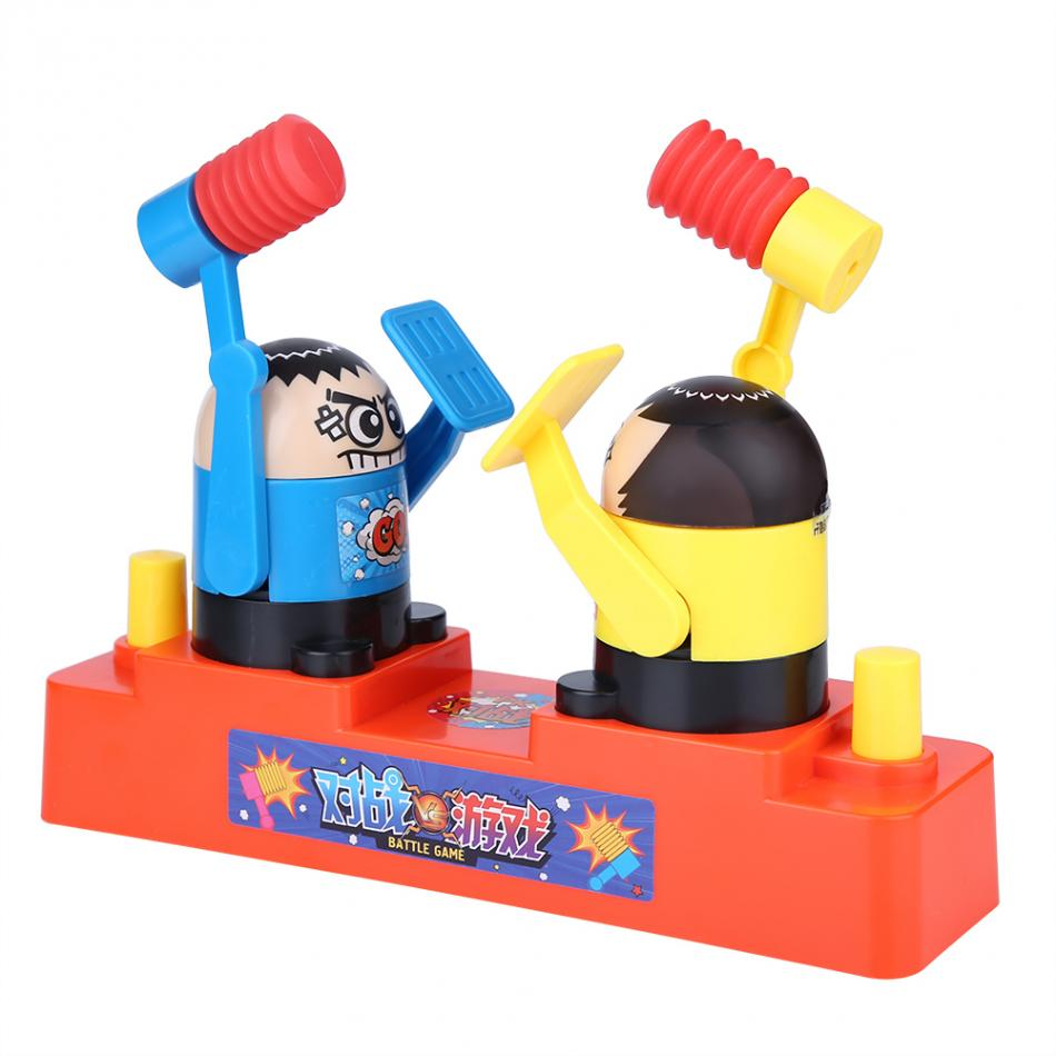 Funny Fight Battle Antistress Toy