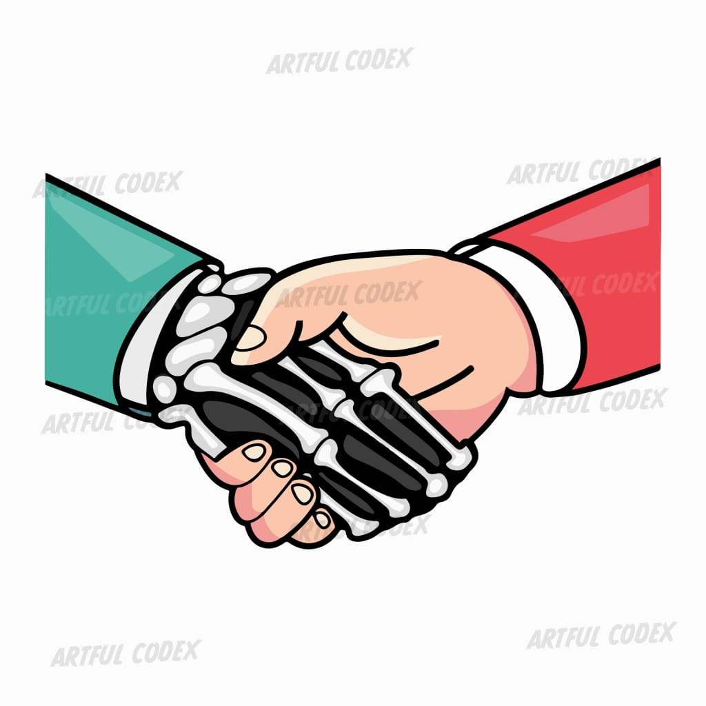 Client Handshake Illustration