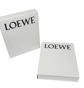 LOEWE Hardcover Book Limited Edition Numbered Copy 583 of 2000 Printed Books